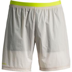 VAUDE Green Core Shorts Men, blanco